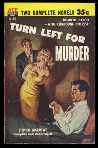 Turn Left for Murders. / Death Watch. (The Town Is Full of Rumors)
