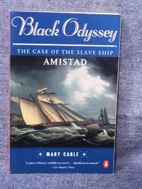 image of Black Odyssey