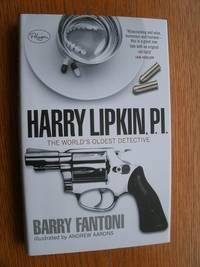 image of Harry Lipkin, P.I.: The World's Oldest Detective