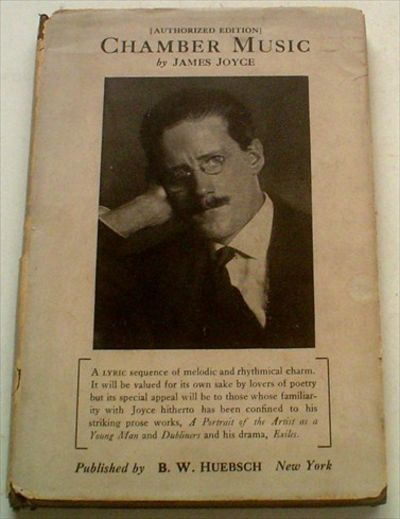 chamber music james joyce pdf