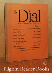 image of The Dial, A Magazine of Fiction. Number 3.