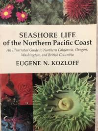 Seashore Life of the Northern Pacific Coast
