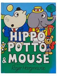 Hippo Potto and Mouse
