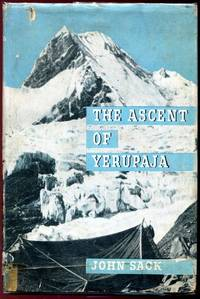 The Ascent of Yerupaja.