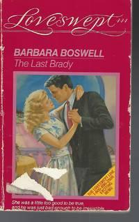 The Last Brady (Loveswept No, 444)