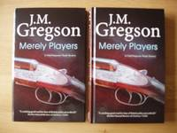 image of Merely Players