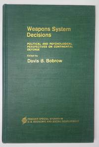 image of Weapons Systems Decisions