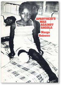 image of Apartheid's War Against Angola: An Account of South African Aggression Against the People's Republic of Angola