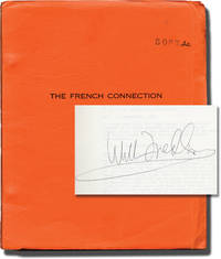 image of The French Connection (Original screenplay for the 1971 film)