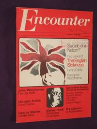 Encounter January 1976 (Vol. 46, No. 1)