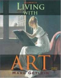 image of Living with Art: Extended Package Incl Overlays and Projects Manual