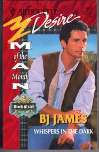 Whispers in the Dark (Black Watch) - Man of the Month : Mr. July
