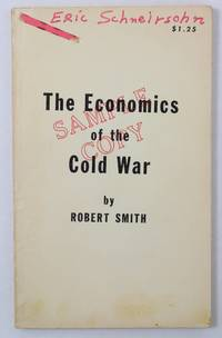 image of The Economics of the Cold War