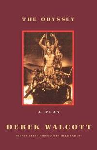 image of The Odyssey: A Stage Version