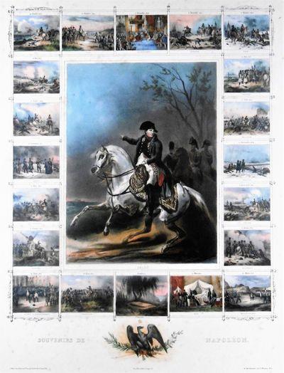 Souvenirs de Napoléon.