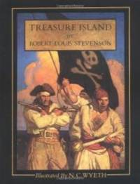 Treasure Island by Robert Louis Stevenson - Hardcover - 1981-05-04 - from Books Express and Biblio.co.uk