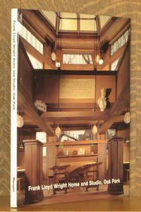 Frank Lloyd Wright Home and Studio, Oak Park (Opus 23) (Opus, Vol. 23)