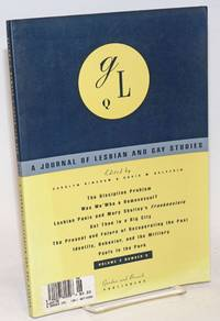 GLQ: a journal of lesbian and gay studies, vol. 2, #3