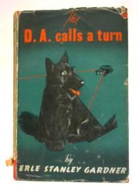 The D.A. Calls a Turn