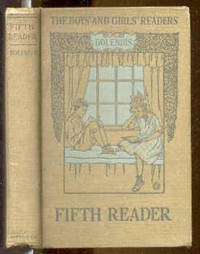 THE BOYS AND GIRLS READERS FIFTH READER