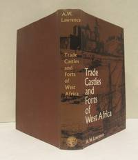 image of Trade Castles and Forts of West Africa