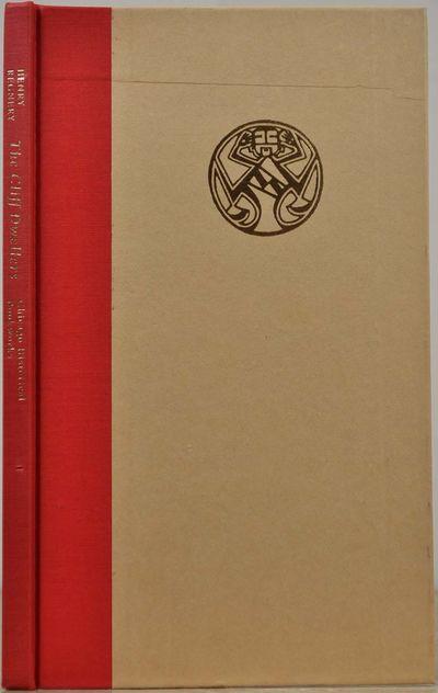 Evanston, IL: Chicago Historical Bookworks, 1990. Book. Near fine condition. Hardcover. First Editio...