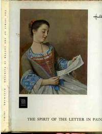THE SPIRIT OF THE LETTER IN PAINTING  (Missives)