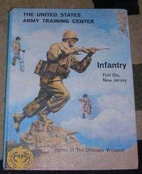 THE UNITED STATES ARMY TRAINING CENTER INFANTRY FORT DIX, NEW JERSEY Company B - February 15, 1963