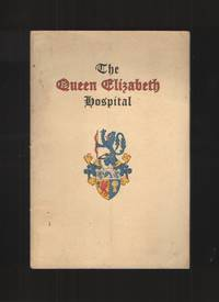 image of The Queen Elizabeth Hospital (A Unit of the Birmingham United Hospital)