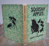 SQUISHY APPLES.