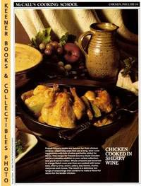 McCall's Cooking School Recipe Card: Chicken, Poultry 19 - French  Country-Style Chicken...