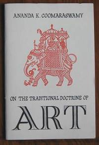 On the Traditional Doctrine of Art