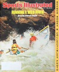 image of Sports Illustrated Magazine, August 1, 1977 (Vol 47, No. 5) : Running A  Wild River - Down The Colorado Rapids