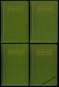 The Clink of the Ice; Hoosier Lyrics; in Wink-a-Way Land; John Smith, U.S.A. and Other Poems Worth Reading, Set of 4 Volumes
