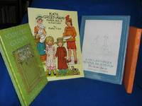 Kate Greenaway's Original Drawings For The Snow Queen and 3 Other Greenaways