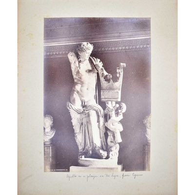 [50 Photographs of Antiquities,...