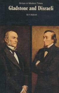 Gladstone and Disraeli (New Adventure History S.)