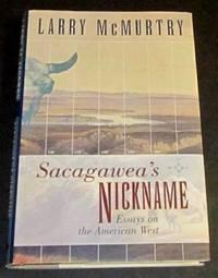 image of Sacagawea's Nickname