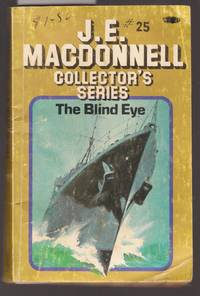 image of The Blind Eye - Collectors Edition No. 25
