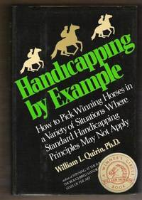 HANDICAPPING BY EXAMPLE