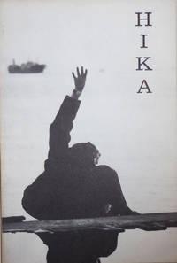 HIKA - The Undergraduate Literary Magazine of Kenyon College Vol. XXIX, Number 2