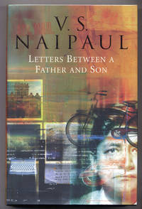 image of Letters Between a Father and Son