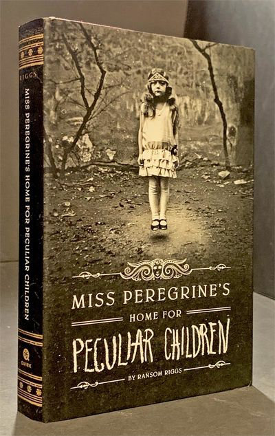 Miss Peregrin's Home for Peculiar...