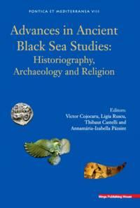 image of ADVANCES IN ANCIENT BLACK SEA STUDIES