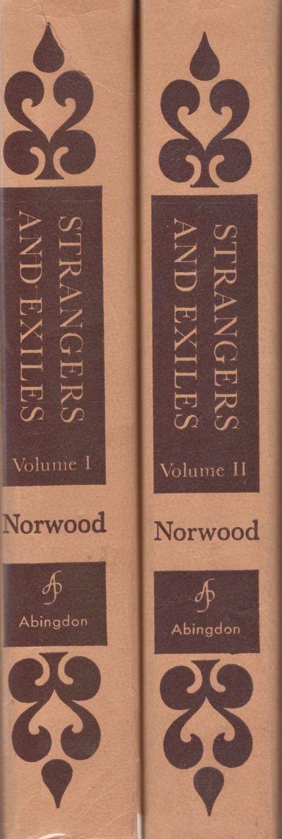 Nashville: Abingdon Press, 1969. First Edition. Hardcover. Very good/very good. Two volumes. Hardcov...
