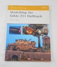 Modelling the SdKfz 251 Halftrack (Osprey Modelling)