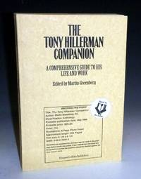 image of The Tony Hillerman Companion; a Comprehensive Guide to His Life and Work (signed  By Tony Hillerman