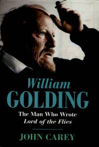 image of William Golding, The Man Who Wrote Lord of the Flies