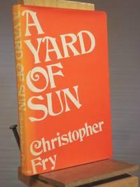 A Yard of Sun: A Summer Comedy