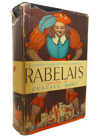 The Works of Rabelais by Rabelais - 1st Edition 1st Printing - 1935 - from Book Quest and Biblio.com